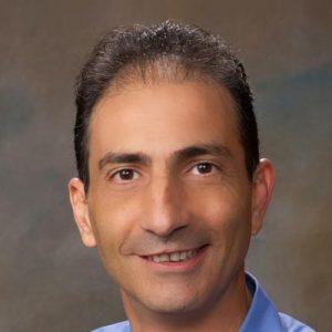 Hazem F Al-Andary, MD